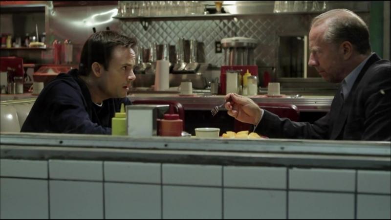 Столик в углу 2011 1 сезон 2 5 серия из 5