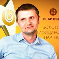 Фотография Алексея Рычкова