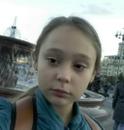 Фотоальбом Оли Грюкановой