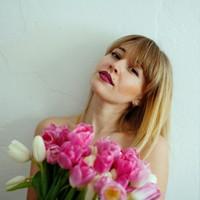 Фотография Виталии Алонсо