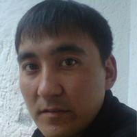 Ермеков Азиз