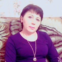 НатальяВоробьёва
