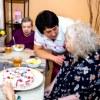 Пансионат для пожилых/дом престарелых в СПб