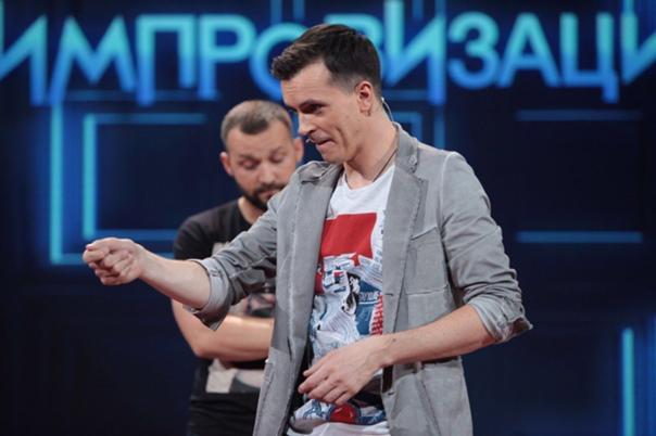 Арсений Попов -  #5