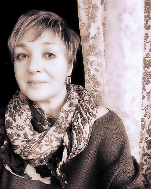 Елена Калаганова, Казань, Россия