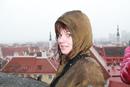 Евгения Колесникова, Москва, Россия