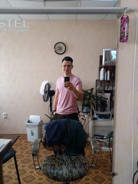 Анатолий Приказюк, 25 лет, Хмельницкий, Украина