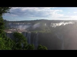 Водопады Игуассу и парк птиц.mp4