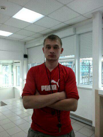 Илья, 27, Kurgan