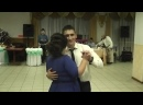 свадьба моего любимого сыночка Алима,танец сестрички и брата.