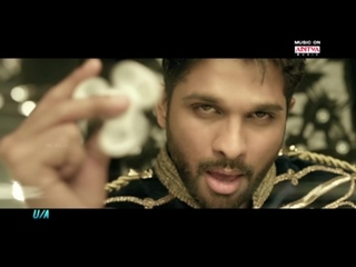 SEETI MAAR Song Trailer - DJ Video Songs ¦ Allu Arjun, Pooja Hegde ¦ Harish Shankar, Dil Raju
