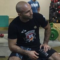 АкопСтепанян