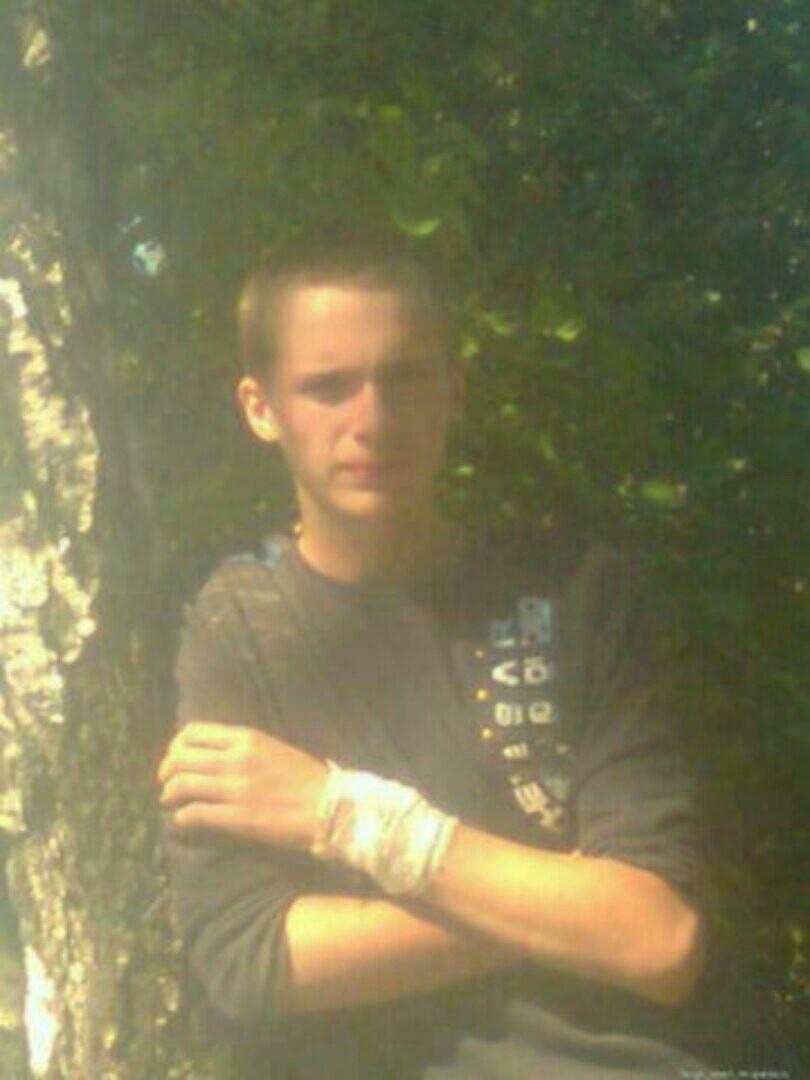 Сергей, 27, Shar'ya