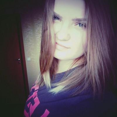Нинуля Мельникова-Чернышова