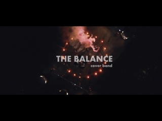 Teaser /The Balance Cover band