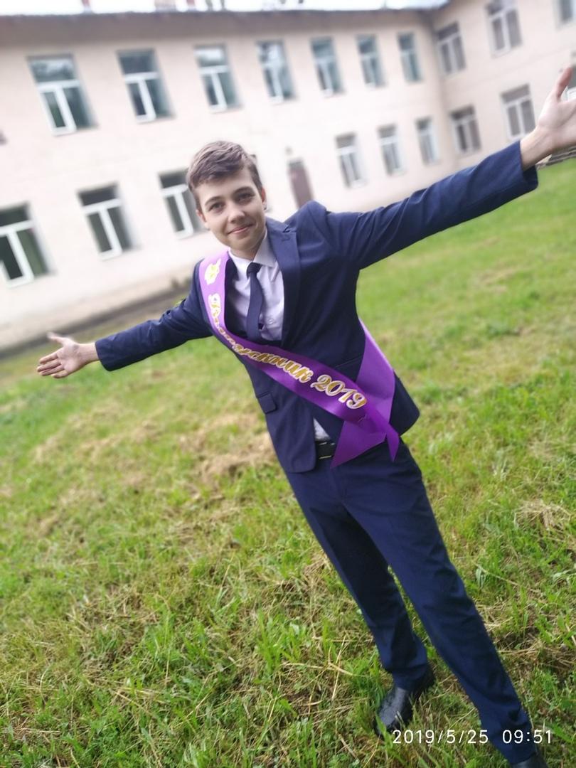 photo from album of Aleksey Dubrovskiy №10