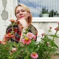 МаринаШирялкина