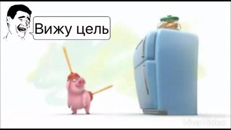 Видео от Елены Донадаевой