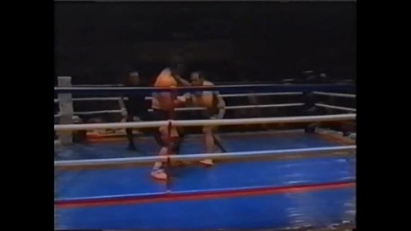 01 - Martin Lazarov, Rings Russia - Russia vs Bulgaria, 21.05.2000