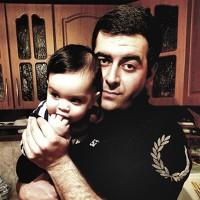 Фотография анкеты Батраза Сокурова ВКонтакте