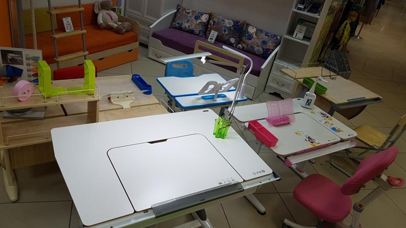 Правильная организация рабочего пространства школьника, изображение №4