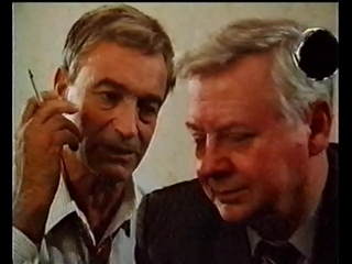◄Хочу в Америку(1993)реж.Сергей Никоненко