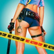 Hot Action Cop - In a Little While