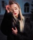 Дарья Александрова