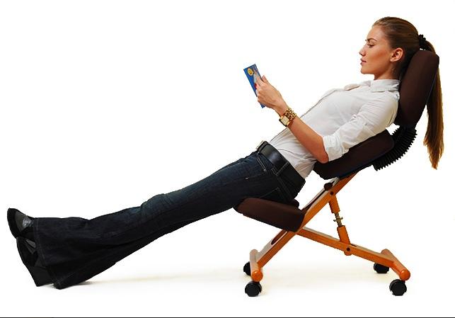 Что такое коленный стул?, изображение №2