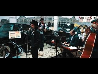 JAKO JAZZ BAND - Paparazzi (Lady Gaga Swing Ver.   Live)