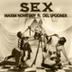 Maxim Novitskiy feat. Del Spooner - S.E.X