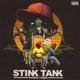 Stink Tank - Ring King