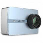 Экшн-камера Xiaomi Yi Lite Action (Синий)