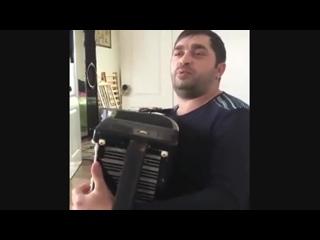 Цыган душевно спел