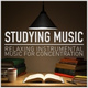 Studying Music - Forrest Gump