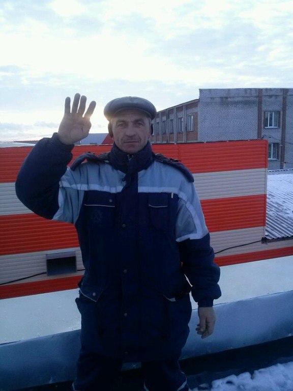 Виталий, 43, Tobol'sk