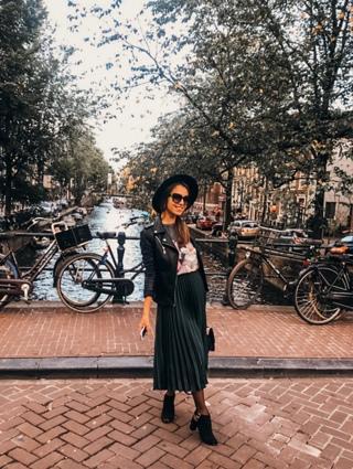 Оксана Бороновская фотография #34