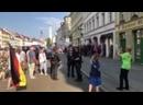 """Stöckl Live LIVE AUS GÖRLITZ Patrioten-Demo """"Holen wir uns unser Land zurück!"""""""
