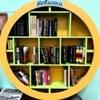Центральная библиотека г. Луга