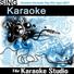 The karaoke studio