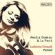 Angèle Dubeau, La Pietà - Experience