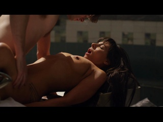 Elizabeth Knight  nackt