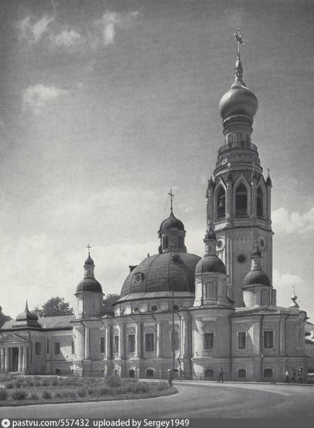 История храмов Вологодского кафедрального собора, изображение №7