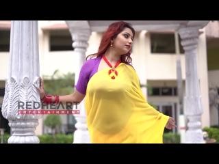 Saree Sundori - Rupsa - Purple Love Yellow Saree