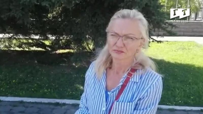 ГТНК ЕВРАЗ-ЗСМК. – «В подвешенном состоянии».
