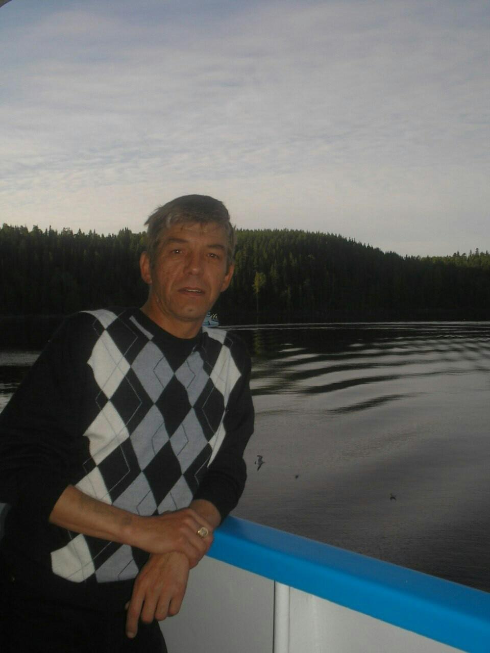 Вячеслав, 59, Gorbunki