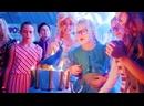 Рекордный детский праздник Гравити Фолс, мюзикл Холодное Сердце и Пошумим Шоу