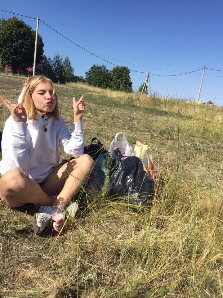 фото из альбома Оляши Соколовской №2