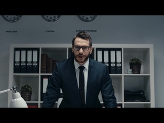 "BACKSTAGE со съемок рекламного ролика ""Балтийский Солод"""