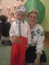 Леся Явдик, Новояворовск, Украина
